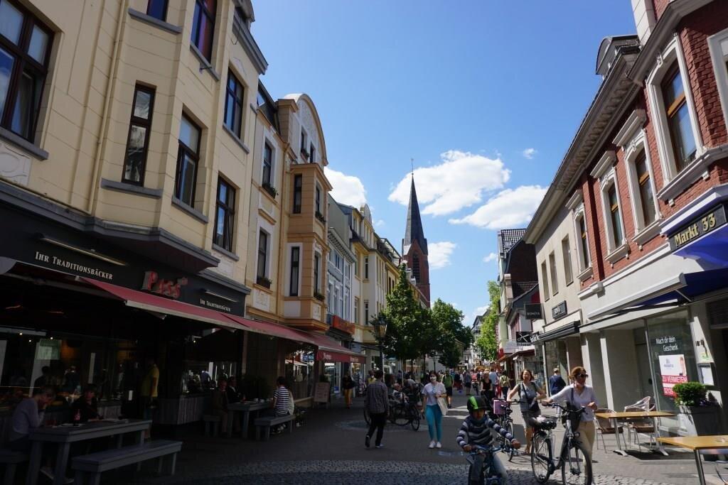 【ウィズコロナのドイツを歩く】マスク義務! 1.5m間隔確保! ドイツに「自粛警察」がいらないワケ?(神木桃子)