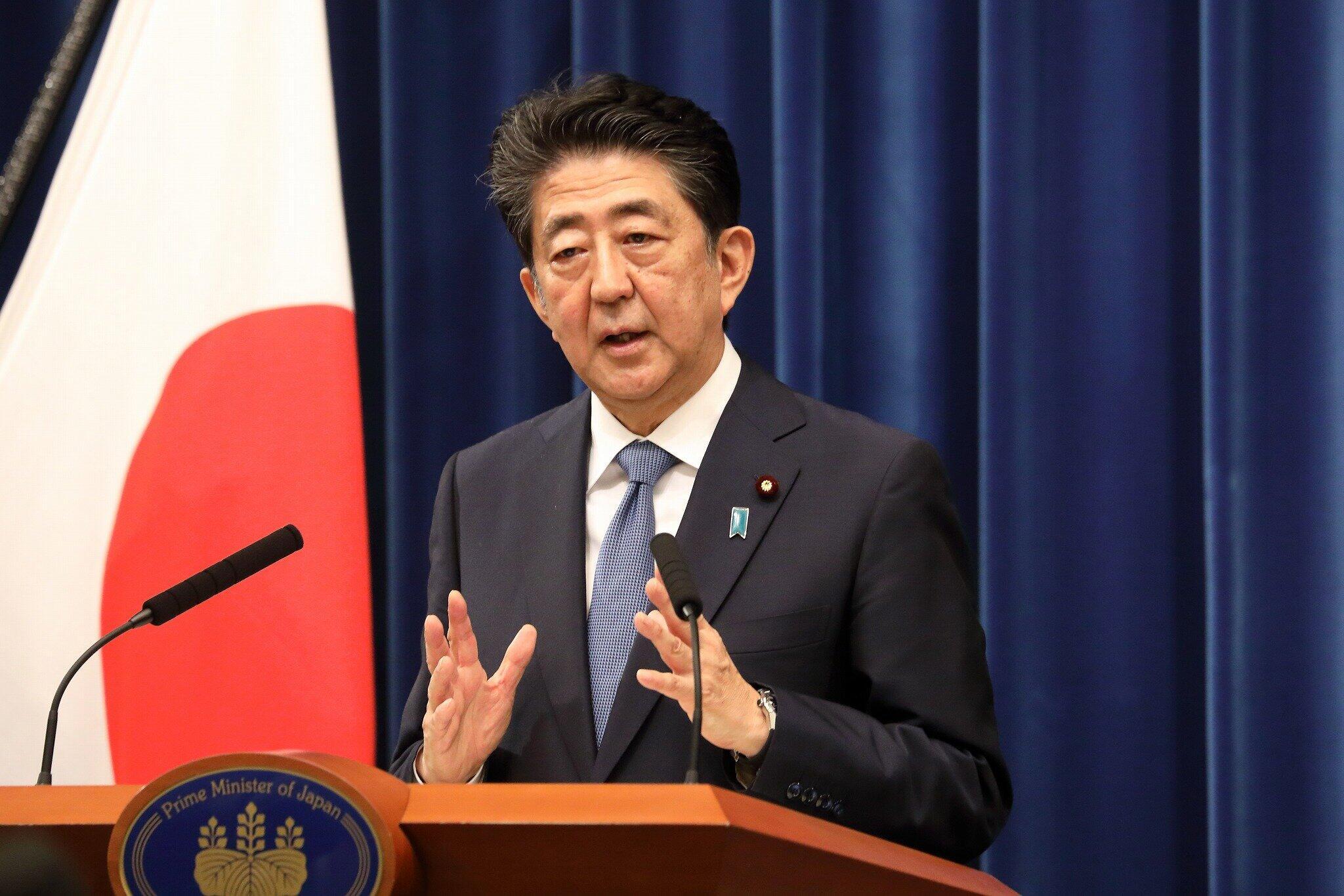 「反韓」の巨頭・安倍晋三前首相の退陣は韓国にとってチャンスか?