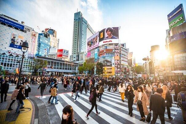 日本の将来は......