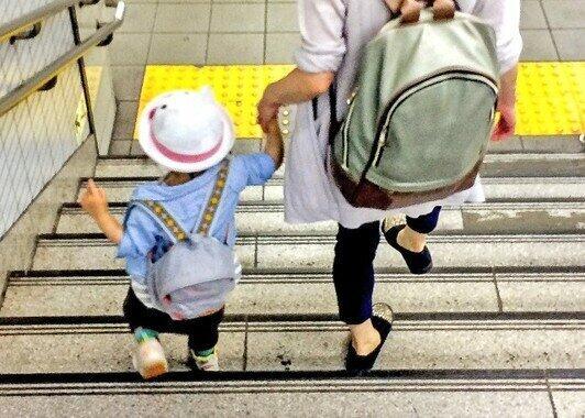 小さい子ども連れの旅行は大人グループよりオトクに