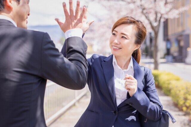 【きょうの格言】これからの男女関係は「バディ」の時代! (丸ノ内ミカ)