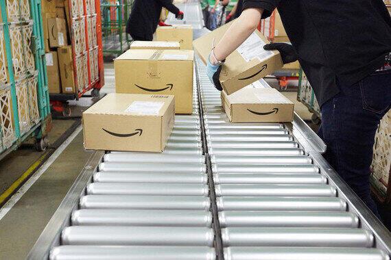 「アマゾン」は世界のビジネスモデルに…