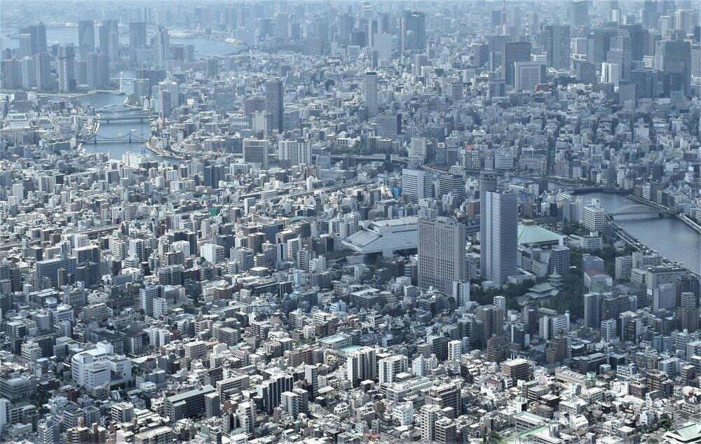 日本経済は「DX」が後押しする!?