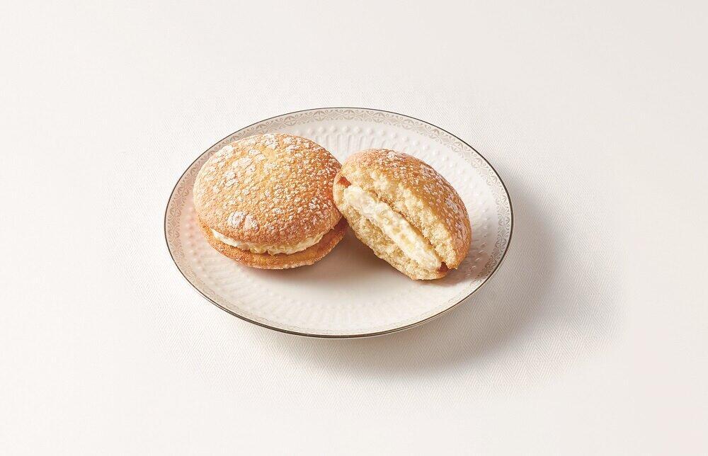 ナボナは「お菓子のホームラン王」のテレビCMで一世を風靡した