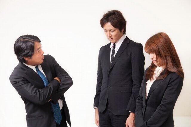 「相手によって態度を変える」上司は嫌い! 仕事以外は干渉しないクールさ求められる