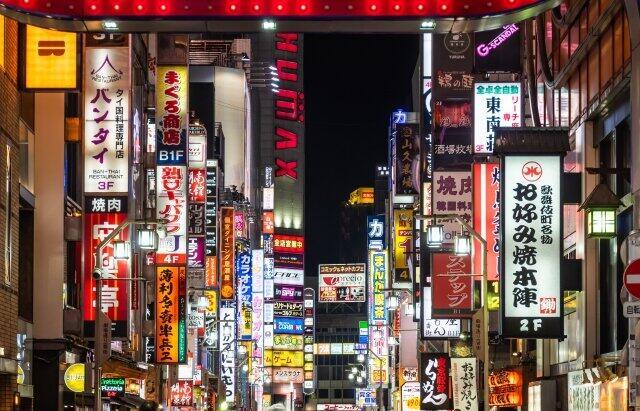 緊急事態宣言の延長で新宿歌舞伎町の苦境が続く