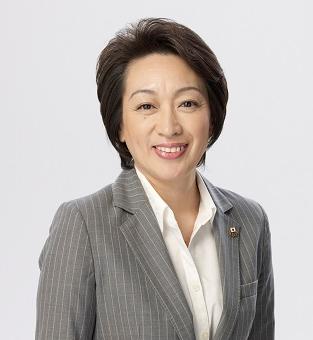 新会長に就いた橋本聖子五輪相(官邸サイトより)