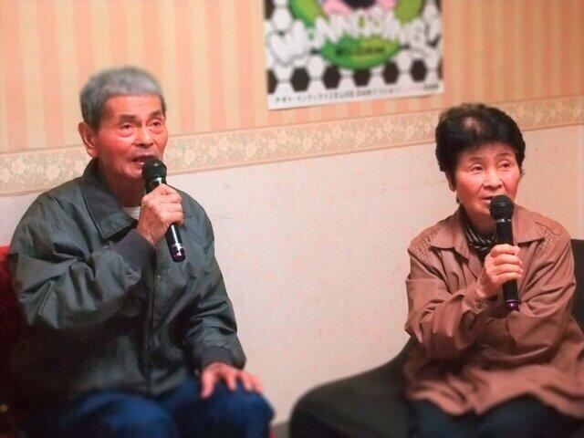 高齢者の「昼カラオケ」から変異株のクラスターが(写真はイメージ)