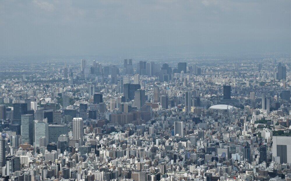 都内に暮らす人の「移住」希望1位は、やはり都内