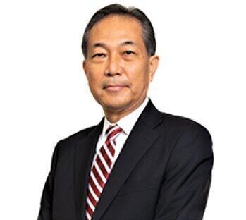 近鉄エクスプレスの鳥居伸年社長(公式サイトより)
