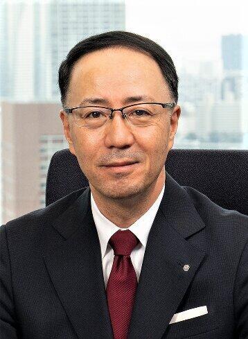積水化学工業の加藤敬太社長(公式サイトより)