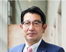 伊藤忠商事の石井敬太社長COO(公式サイトより)