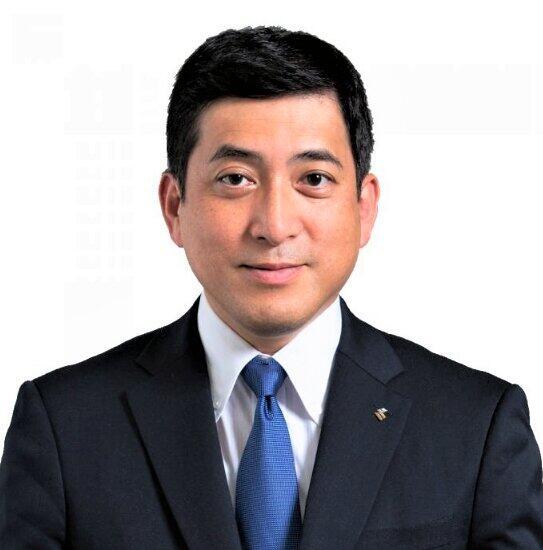 塩田康一・鹿児島県知事