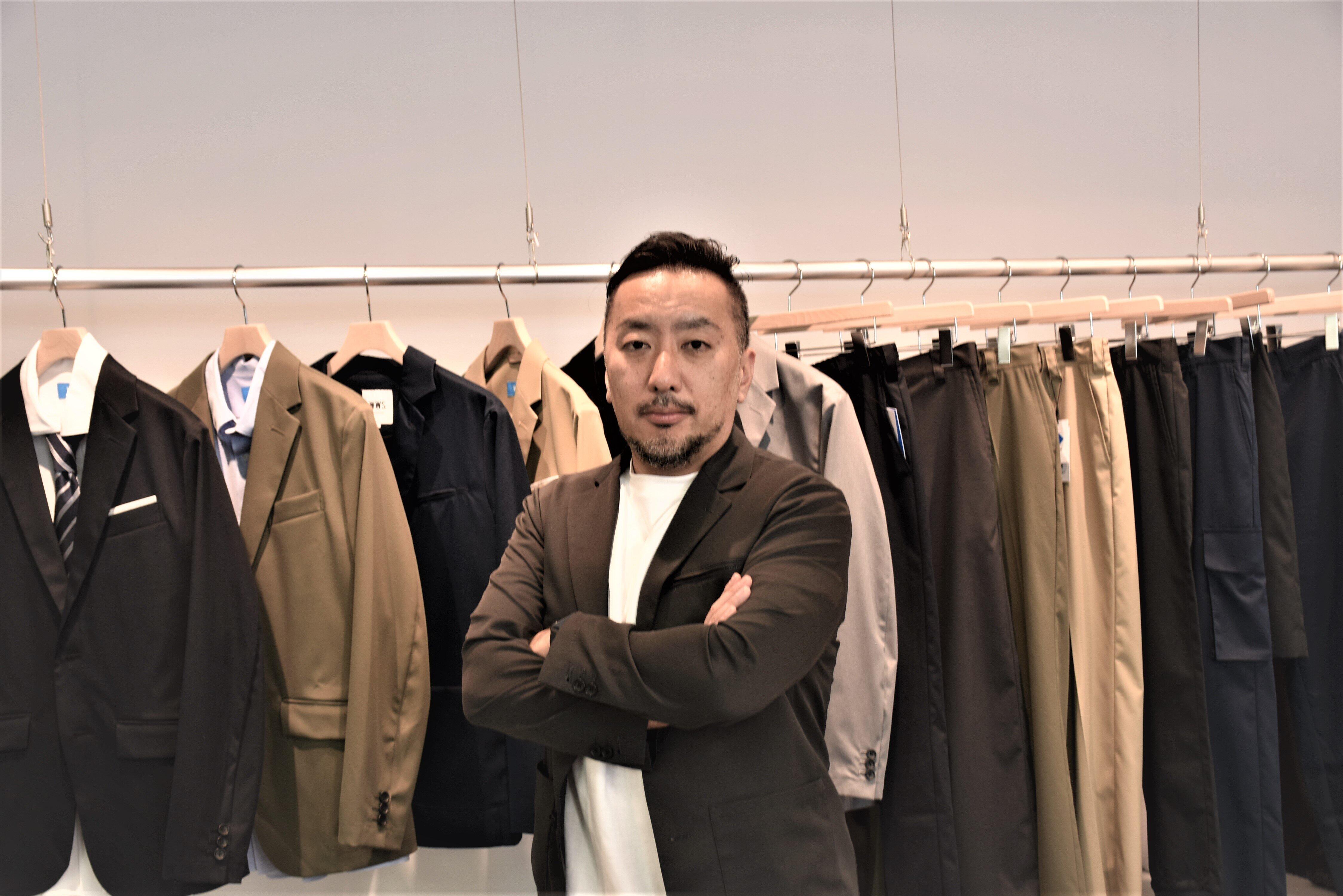 作業着スーツのオアシススタイルウェア 関谷CEOに聞いた「学生服」市場進出への勝算