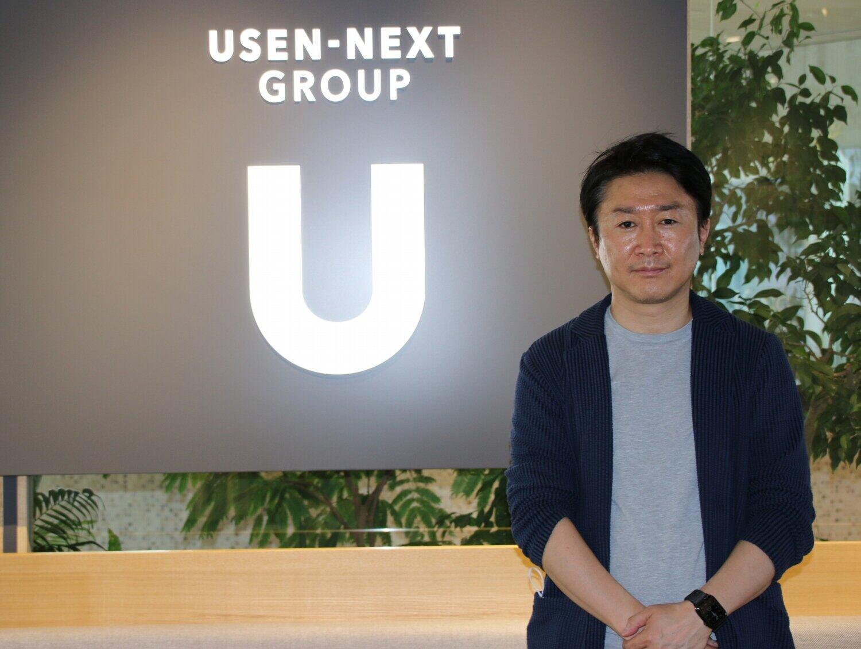 富田晃さんは「お店のHACCP」を、ゆくゆくはUSENの店舗DXのソリューションセットに組み込みたいと考えている