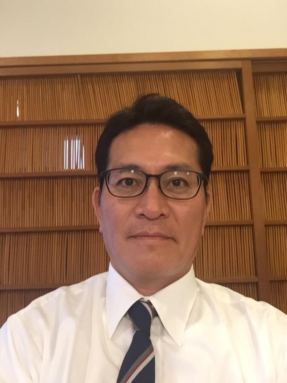 関西ペイント販売の建築塗料販売本部、岩崎浩行副本部長