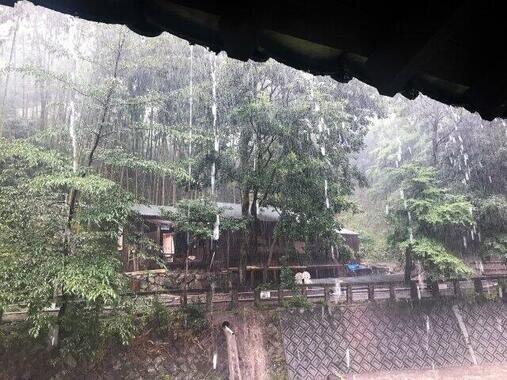 大雨もコントロールできる!?