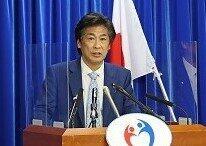 尾身茂会長の提言を「自主研究」にした田村憲久厚労相