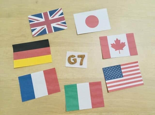 えっ、G7でクラスター!? 英コーンウォールでサミット後にコロナ陽性急増(井津川倫子)