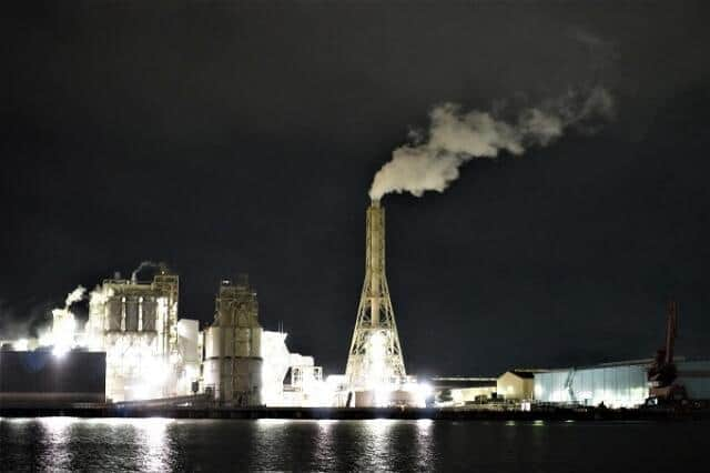 石炭火力発電に頼る日本はどうなる……