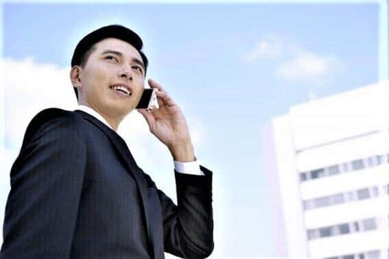 携帯電話料金は安ければいいのか?(イメージ)