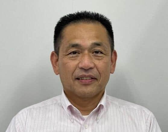 小林秀樹社長は、「従業員の体調管理には特に気をつけている」と話す。