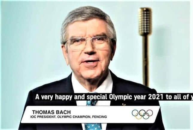 「アスリートより金、金、金」! 東京「強欲」五輪はIOCが金メダル、米NBCが銀、銅は日本と米紙が皮肉たっぷり(井津川倫子)