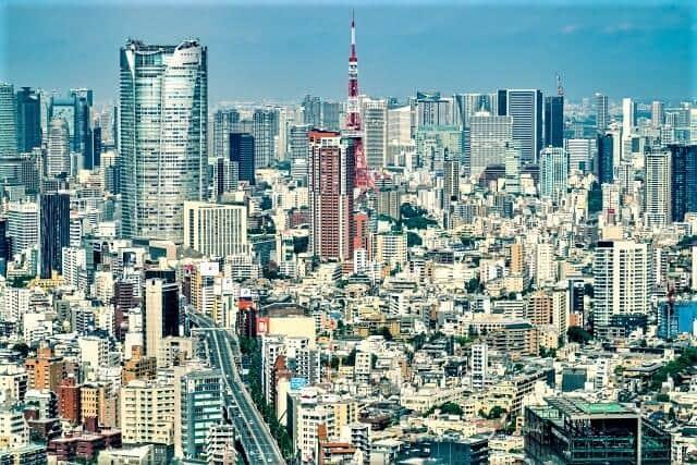 コロナ禍で苦しむ中小企業がひしめく東京都