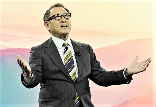 「東京五輪開会式」財界首脳とスポンサー企業が軒並み欠席! トヨタ社長が「ダメ出し」した理由を直撃した