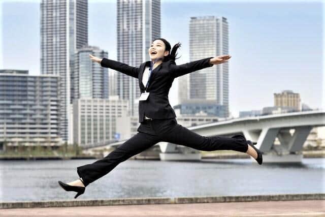 女性が働きやすい会社とは(写真はイメージ)