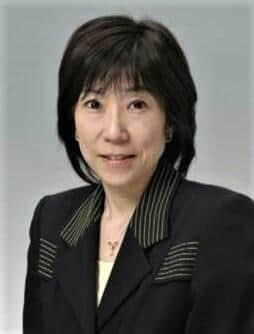 「不妊治療支援」導入を目指す川本裕子・人事院総裁(人事院の公式サイト)