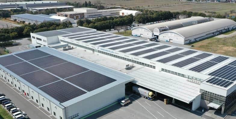 40年以上の研究開発知見を持つ太陽光発電システムの導入・サポートに定評がある