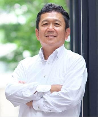 ホットペッパーグルメ外食総研のエヴァンジェリスト、竹田クニさん