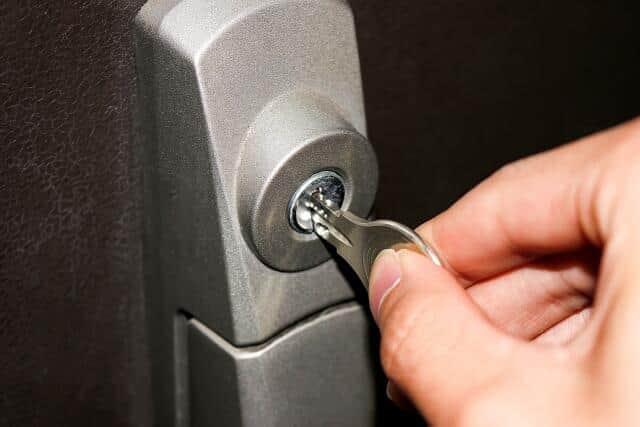 鍵を紛失しても困らない方法が......(写真はイメージ)