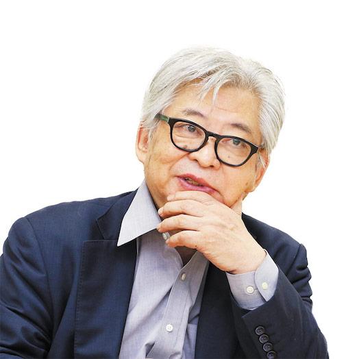講演・保阪正康