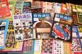 数独がアートになった!『数独通信』の表紙を飾る「SUDOKU ART」