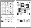 パズル制作の老舗ニコリがパズルゲームアプリ「スマニコリ」を配信開始