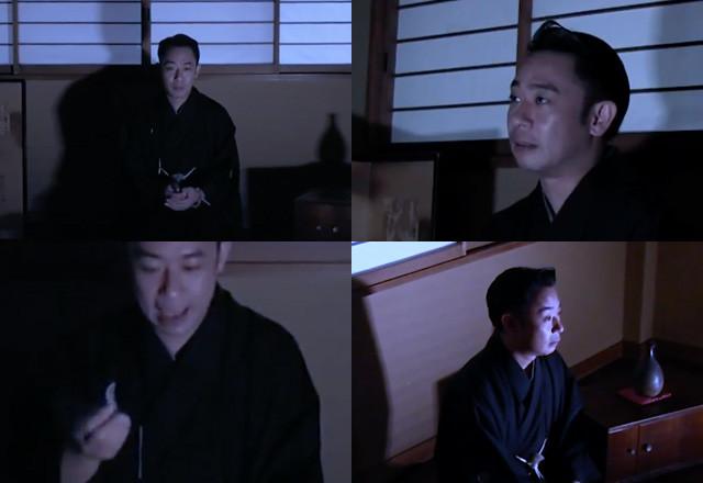 闇夜の鴉(からす)(城谷 歩)