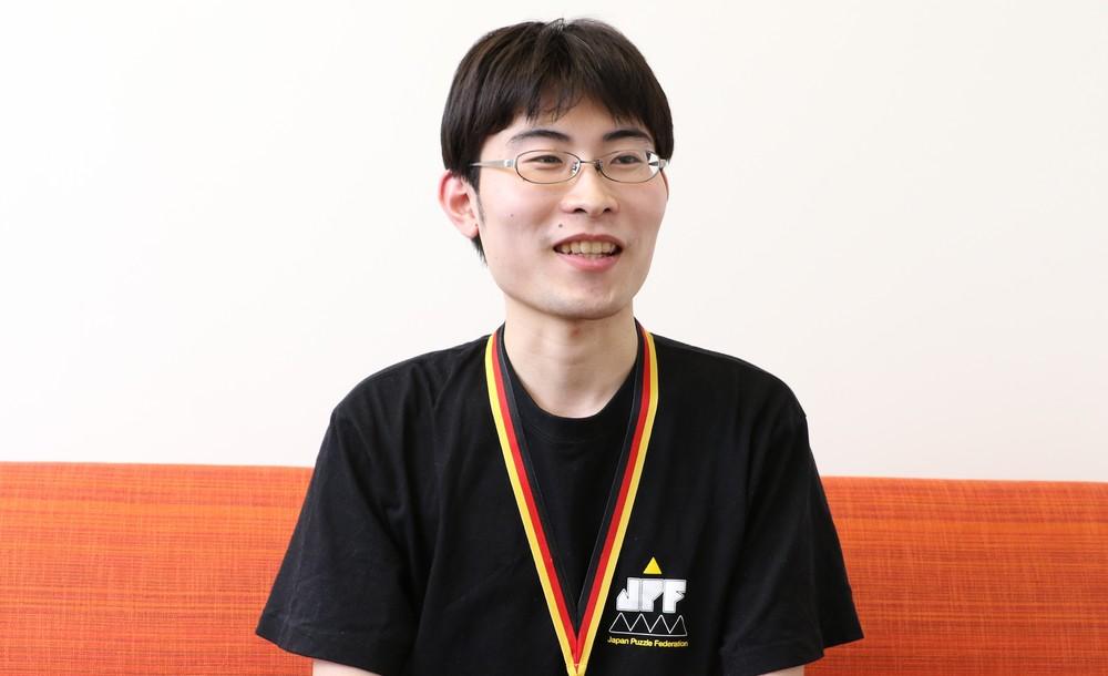 遠藤憲さん