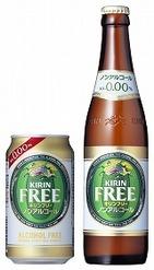 「0.00%」まさにノンアルコールビール