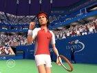 マッケンロー、錦織も登場  Wii版「EA  SPORTS グランドスラム テニス」