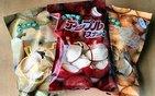 【ご当地グルメ食べまくり】青森産りんごのチップスはヘルシーな甘さ