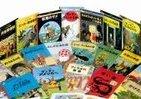 「タンタンの冒険」原作も人気上昇 スピルバーグ魅了した世界観に注目