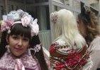 【Paris発】日本人ギャルより大和撫子的? フランスのロリータ少女たち