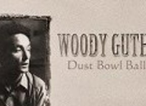 現代に通じる悲哀と気概 「フォークソングの父」ウディ・ガスリー