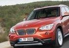 エクステリアデザイン一新 BMW新型「X1」