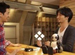 有機EL照明はクリエーターにとって今が「使い時」 猪子寿之&高橋智隆対談