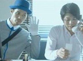 複合機に宿る「妖精」が会社の発展をサポート!? WEBドラマ「コニカミノルタマン」第2弾