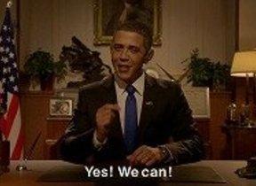 オバマ大統領がエアフォースワンを下取りに!? ガリバー新CMで「アメリカンジョーク」