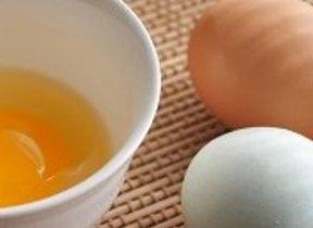 「青い卵」でたまごかけごはん 「いつもの味」どう変わった?
